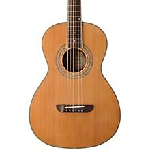 Open BoxWashburn WP11SNS Parlor Acoustic Guitar