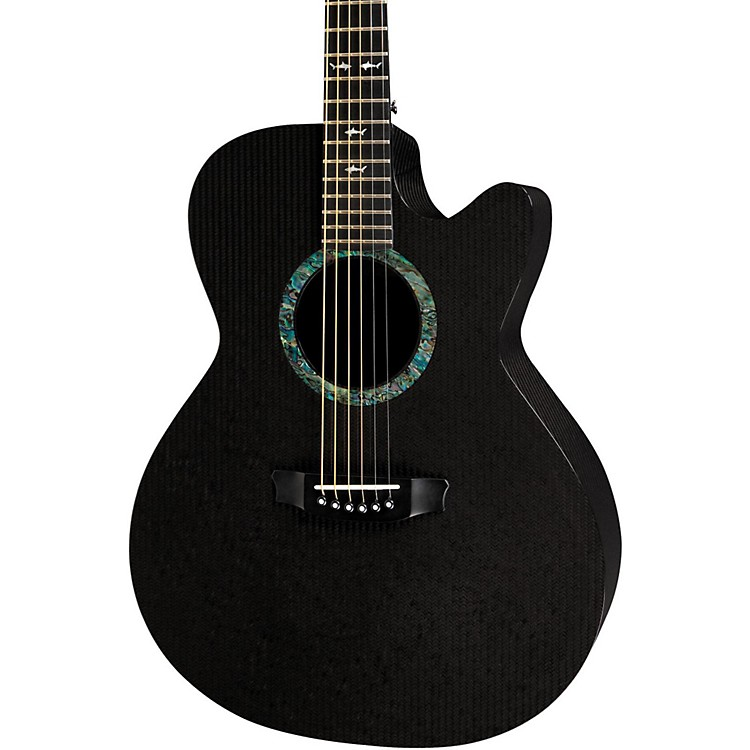 Rainsong WS1000 Grand Auditorium Acoustic-Electric Guitar