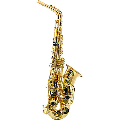 EM Winston WSA-52 Preferred Series Eb Alto Saxophone