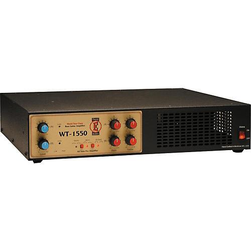 Eden WT1550 Bass Power Amplifier