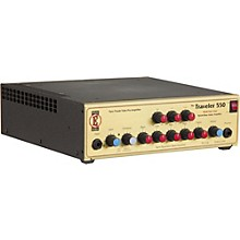 Eden WT550 Traveler Bass Head