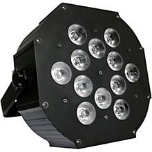 ColorKey WaferPar QUAD-W 12 RGBW LED PAR Wash Light