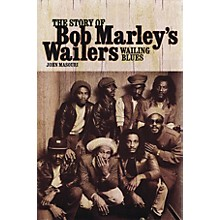 Omnibus Wailing Blues - The Story of Bob Marley's Wailers Omnibus Press Series Softcover Written by John Masouri