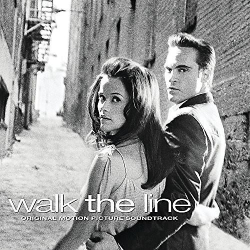 Alliance Walk the Line (Original Soundtrack)