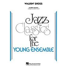 Hal Leonard Walkin' Shoes Jazz Band Level 3