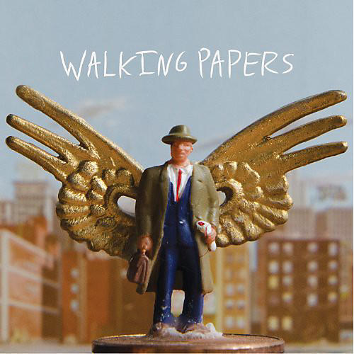 Alliance Walking Papers - Walking Papers