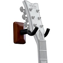 Gator Wall Mount Guitar Hanger Mahogany