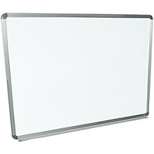 H. Wilson Wall Mount White Board