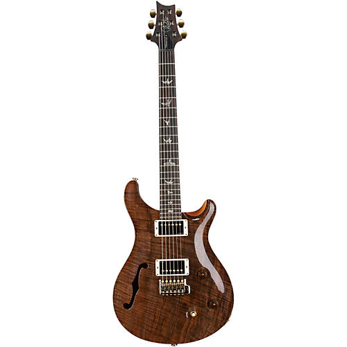 PRS Walnut Semi-hollow LTD Electric Guitar-thumbnail