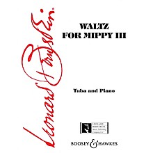 Boosey and Hawkes Waltz for Mippy III Boosey & Hawkes Chamber Music Series Softcover Composed by Leonard Bernstein