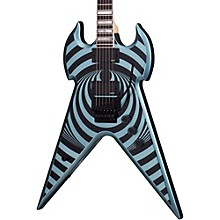 Wylde Audio Warhammer with Floyd Rose Electric Guitar