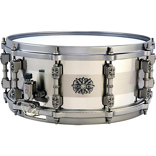 Tama Warlord Spartan Snare Drum-thumbnail