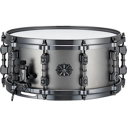 Tama Warlord Titan Snare Drum