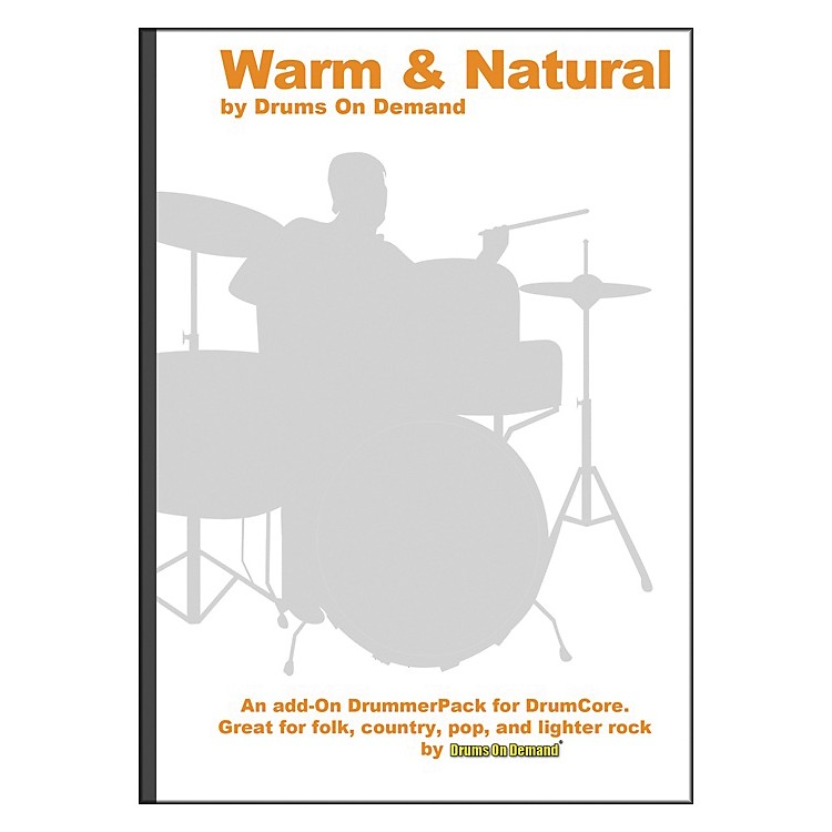 Submersible MusicWarm and Natural