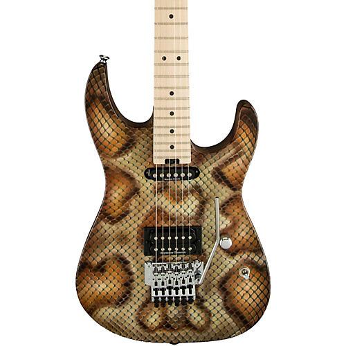 Charvel Warren DeMartini Signature Snake Pro Mod Electric Guitar-thumbnail
