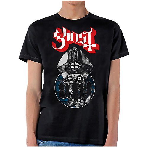 Ghost Warrior T-Shirt XX Large