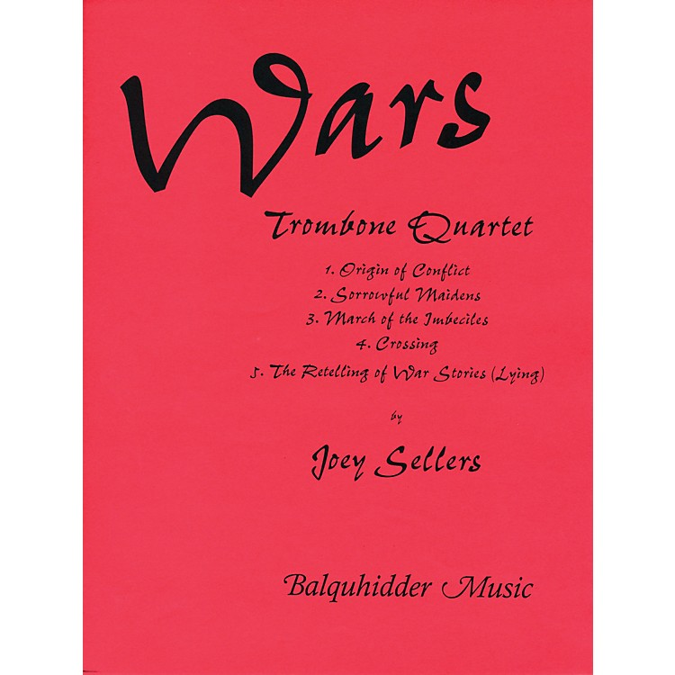 Carl Fischer Wars Book