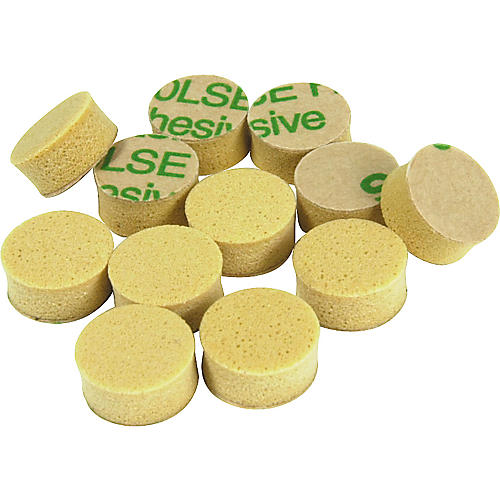 Valentino Water Key Cork Replacements 11 mm 12-Pack