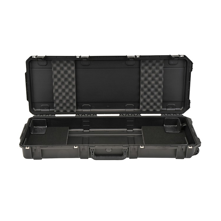 SKB Waterproof Injection Molded 61-Note Keyboard Case  40