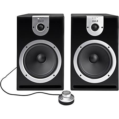 Reloop Wave 8 DJ & Producer Monitoring Station-thumbnail