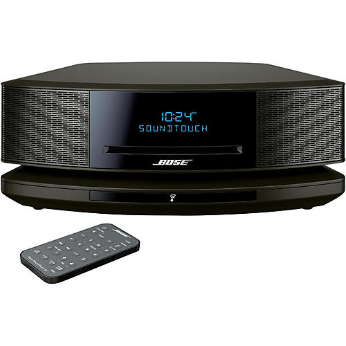 bose wave soundtouch music system iv musician 39 s friend. Black Bedroom Furniture Sets. Home Design Ideas