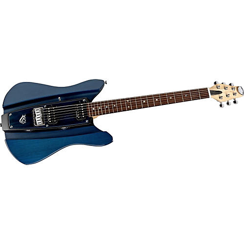 RKS Wave Velocity Solidbody Electric Guitar