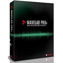 Steinberg WaveLab Pro 9