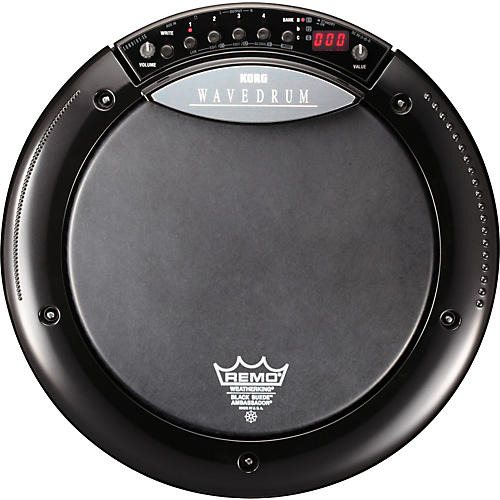Korg Wavedrum Black Limited Edition