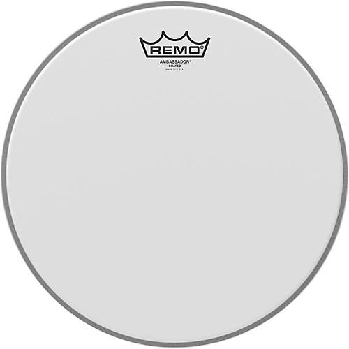 Remo Weather King Ambassador Coated Head  12 in.