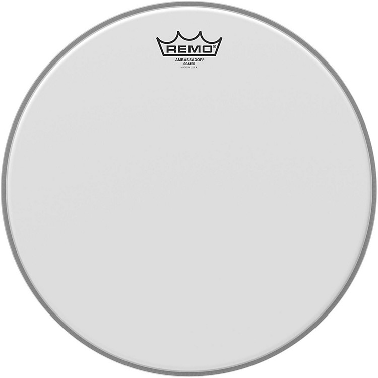 Remo Weather King Ambassador Coated Head  14 Inches