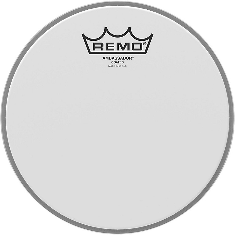 RemoWeather King Ambassador Coated Head8 Inches