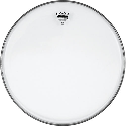Remo Weather King Clear Ambassador Head  14 in.