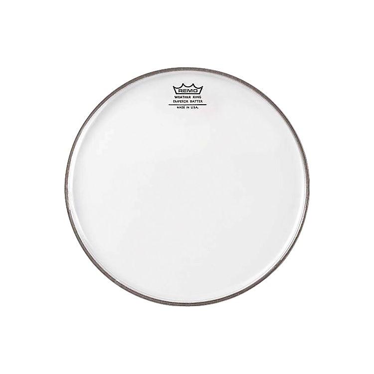 RemoWeatherKing Clear Emperor Batter Drum Head20 Inches