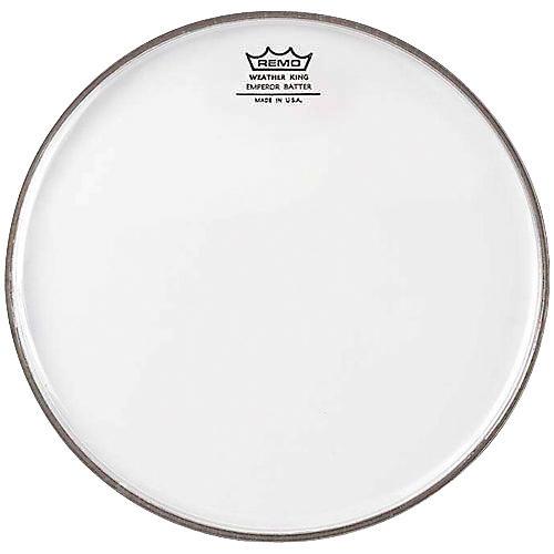 Remo WeatherKing Clear Emperor Batter Drum Head  8 in.