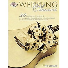 Hal Leonard Wedding Classics Guitar Tab Songbook