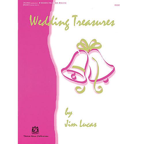 Thomas House Publications Wedding Treasures
