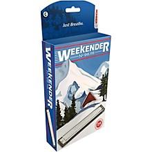 Hohner Weekender 24 Tremolo Harmonica