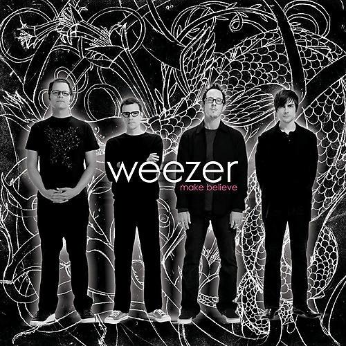 Alliance Weezer - Make Believe
