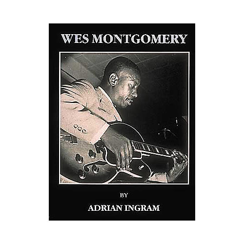 Hal Leonard Wes Montgomery Book-thumbnail