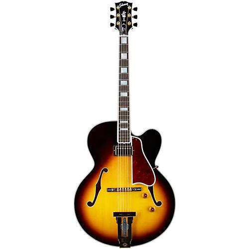 Gibson Custom Wes Montgomery Guitar Vintage Sunburst