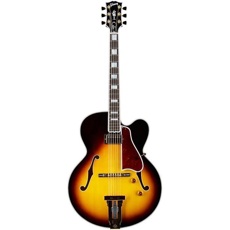 Gibson CustomWes Montgomery GuitarVintage Sunburst