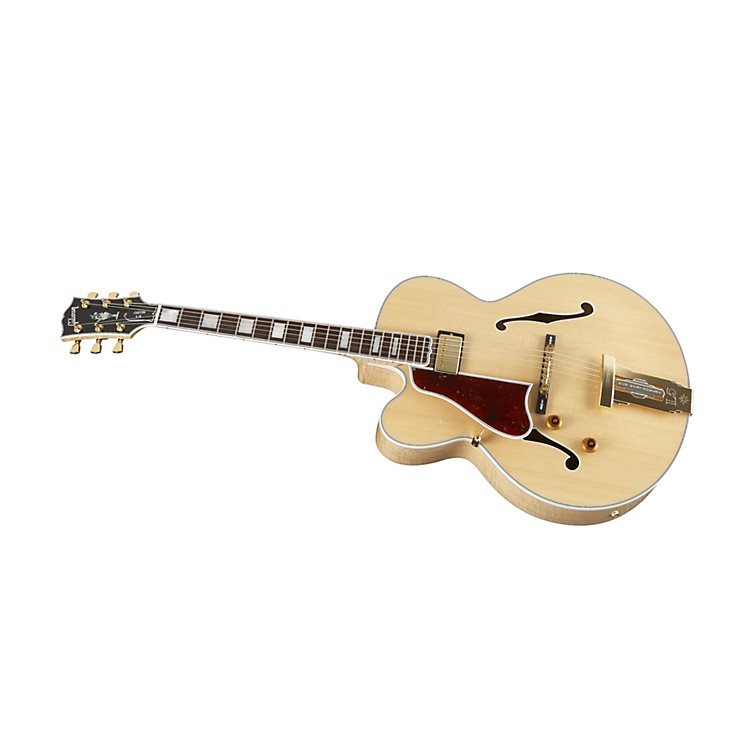 Gibson Custom Wes Montgomery Left Handed Hollowbody Electric Guitar