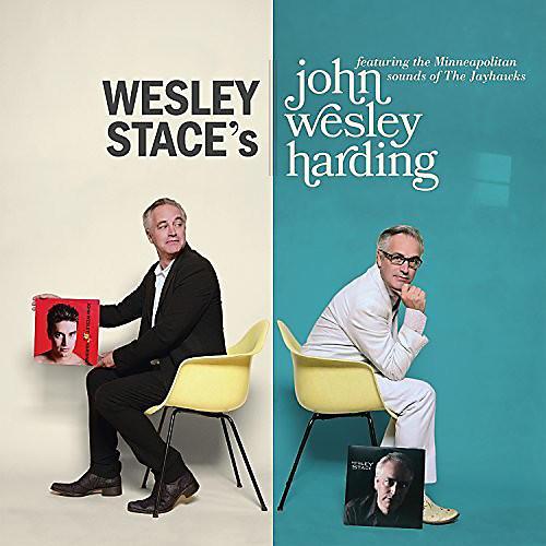 Alliance Wesley Stace - Wesley Stace's John Wesley Harding