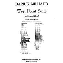 Associated West Point Suite Sc Concert Band