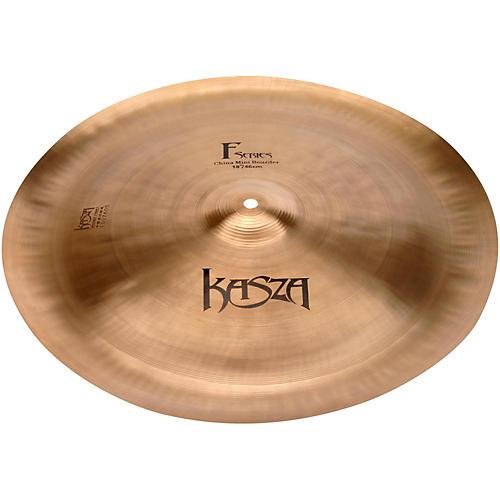 Kasza Cymbals Wester Mini Boarder Fusion China Cymbal-thumbnail