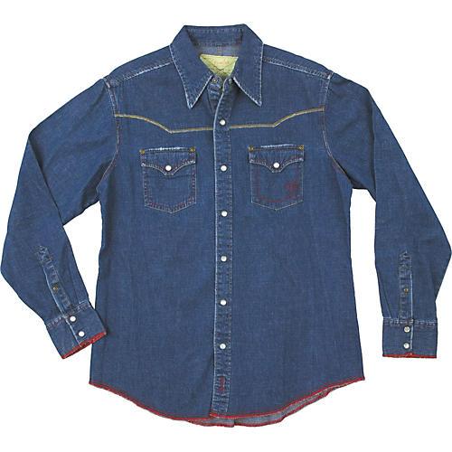 Fender Western Shirt