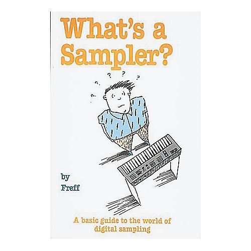 Hal Leonard What's a Sampler