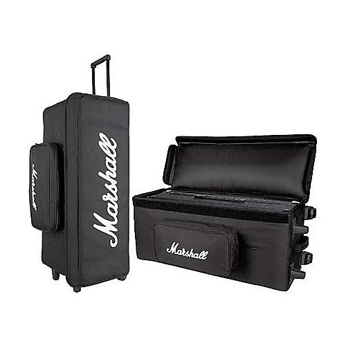 Marshall Wheeled Tube Head Carrying Bag