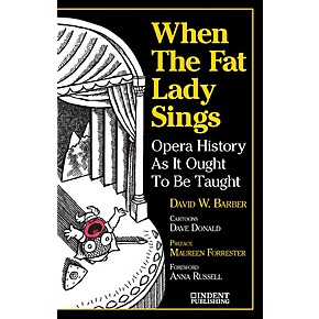the fat lady sings origin