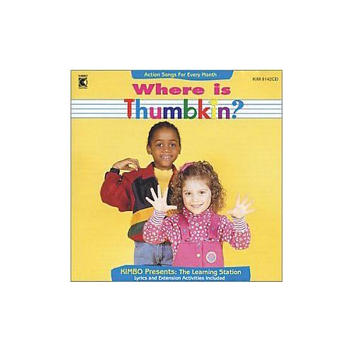 Kimbo Where is Thumbkin?